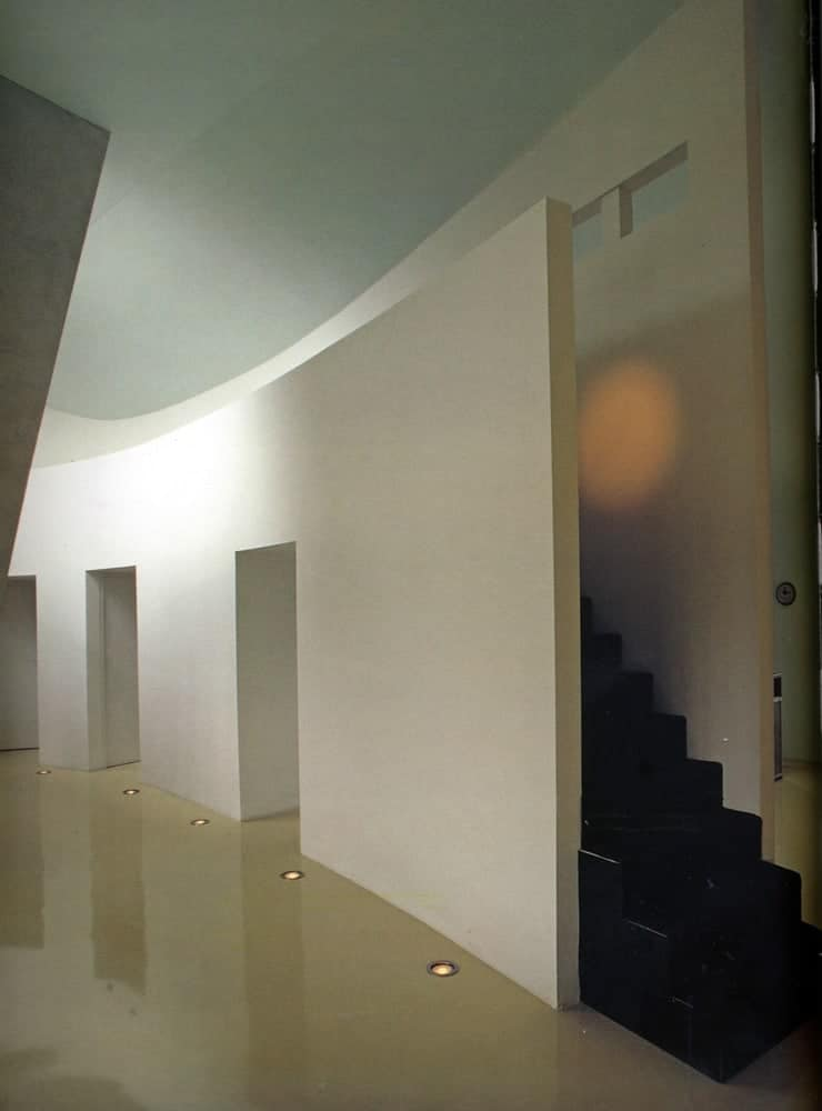 Achitectural Lighting Solution by INDOOR Architecture