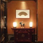Traditional Chinese Style Interior Design Architecture Expert Services and antique Chinese Art Trade by INDOOR Architecture, London UK