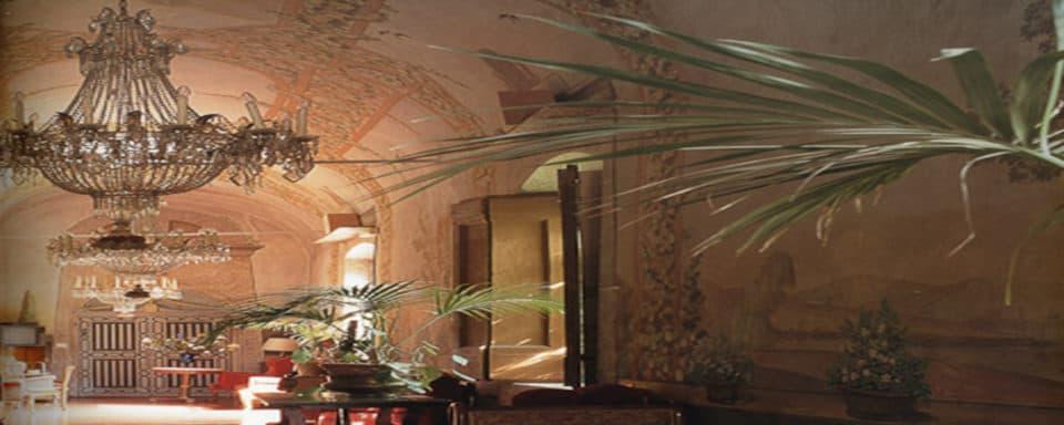Tuscan Mediterranean Interior Design Style Expert Service & Tuscan Furniture Sale by INDOOR Architecture London UK