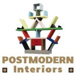 Postmodern Interior Design Style Expert Service & Post-Modern Furniture Sale by INDOOR Architecture London UK