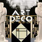 Art Deco Interior Design Style Expertise & Art Deco Furniture Sale by INDOOR Architecture London United Kingdom, Bordeaux France