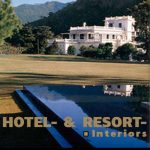 Hotel Resort Tourism Interior Design Expert Service & Hotel Furniture Sale by INDOOR Architecture. London UK, Bordeaux France
