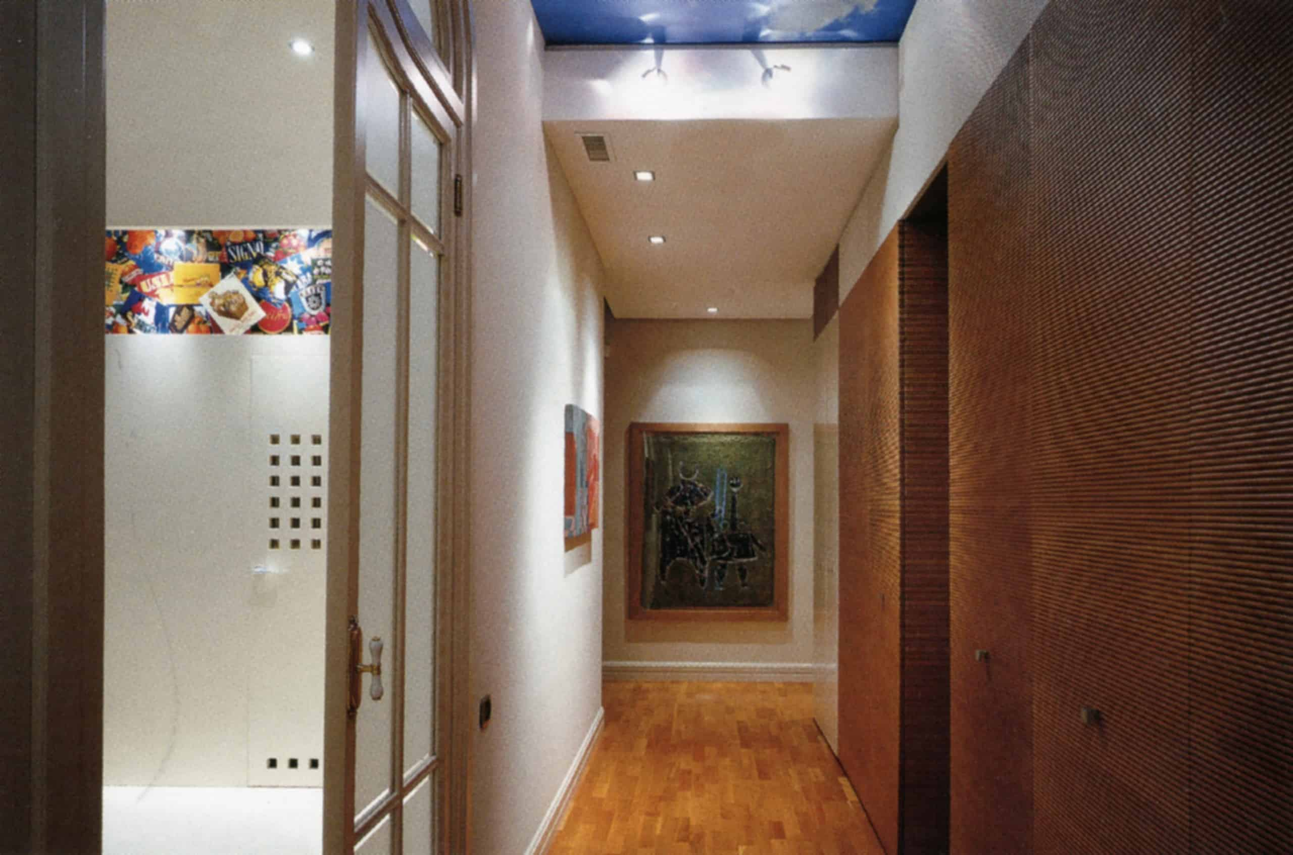 Contemporary Interior Design Style Expert Service & Furniture Sale by INDOOR Architecture London UK