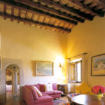 INDOOR + Architecture Solution Tuscan Style