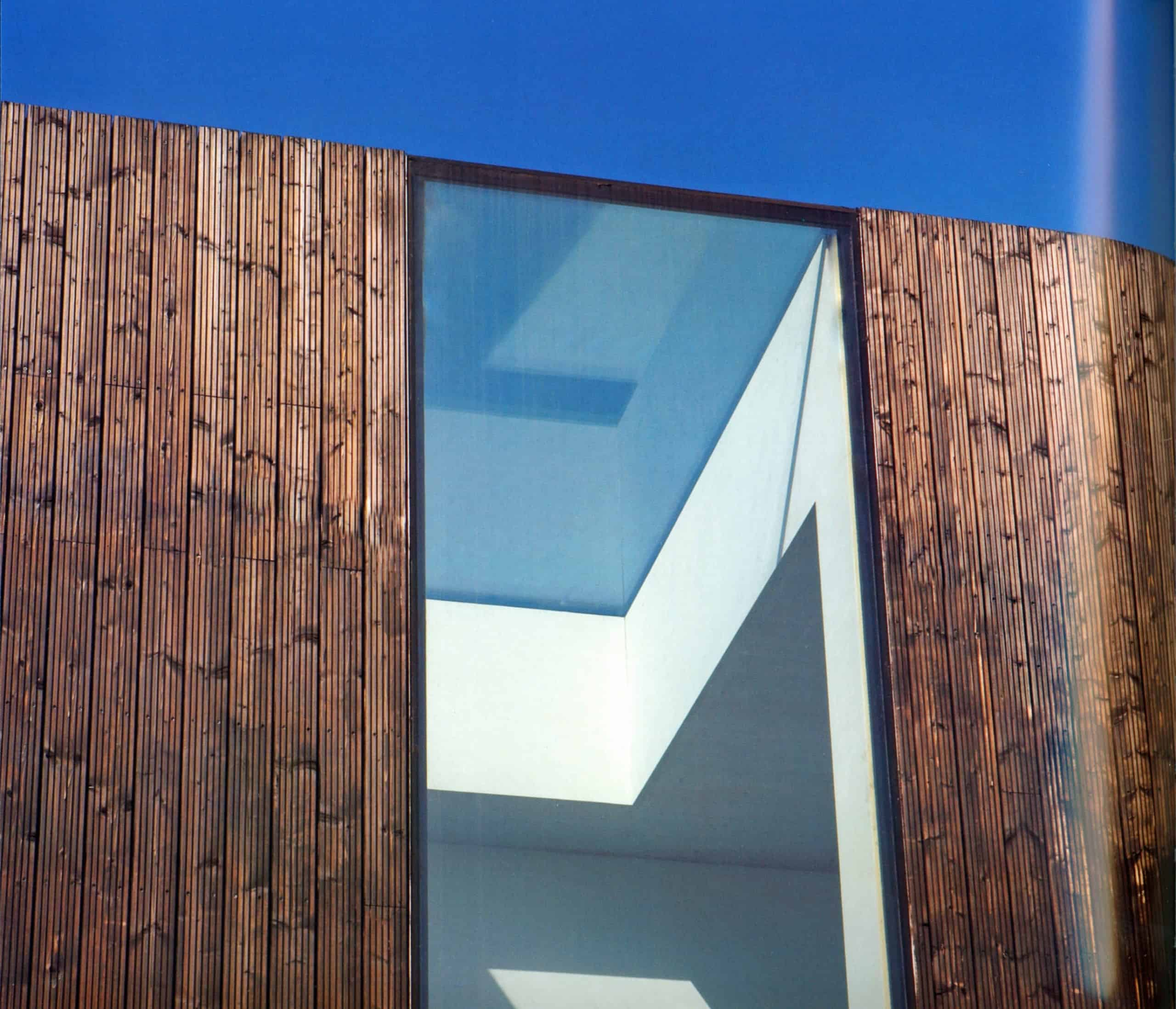 sustainable green eco-friendly energy-efficient architectural design expert services & product sale by INDOOR Architecture. London UK
