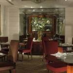 INDOOR Ξ Architecture – Hotel Restaurant Interior Design Upgrade
