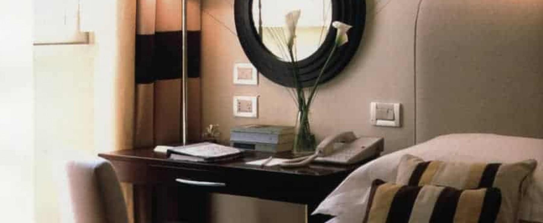 INDOOR Ξ Architecture – Boutique Hotel Interior Design Upgrade