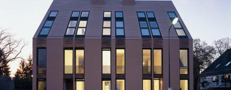 INDOOR Ξ Architecture – Office Property Upgrade